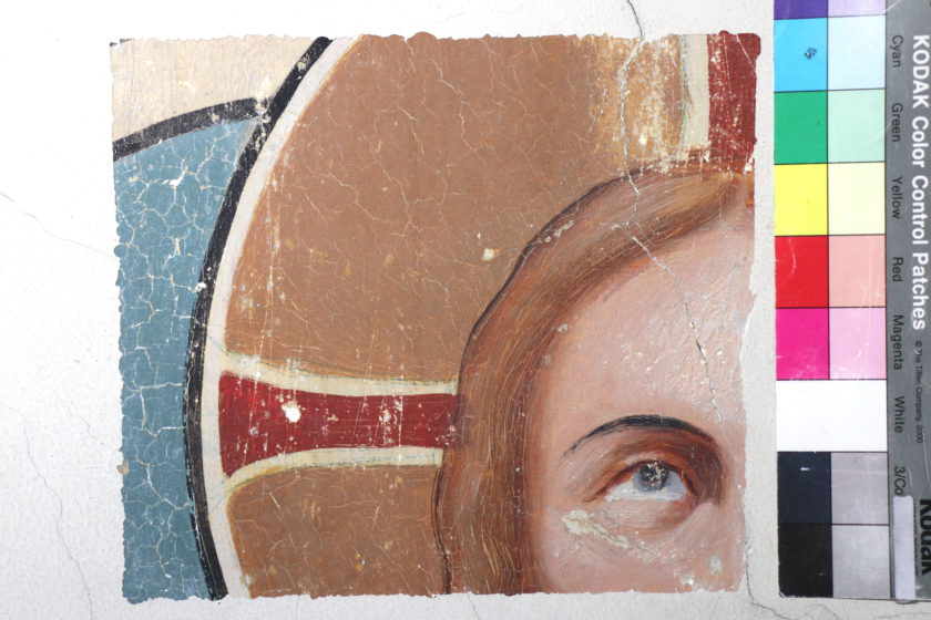 Een zoektocht naar het neogotische decoratieprogramma in de Sint-Niklaaskerk te Pelt