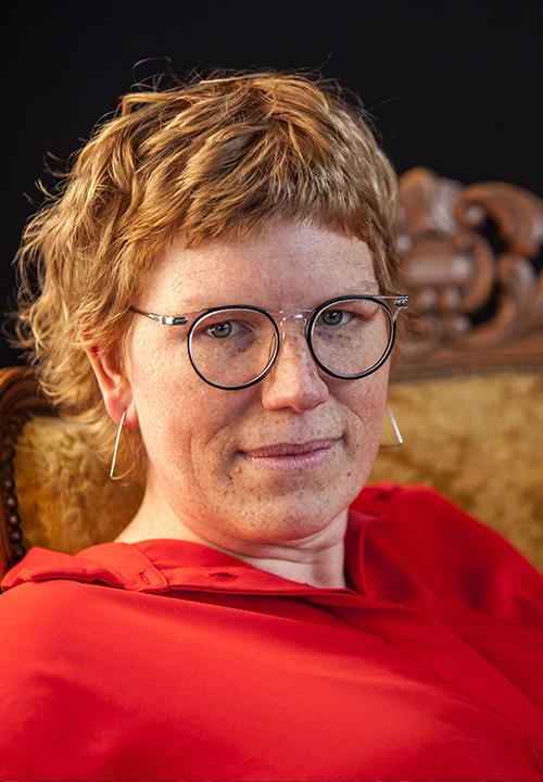 Nancy Van Landeghem